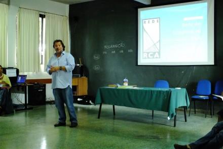 Jaime Siqueira- CGGAM/Funai