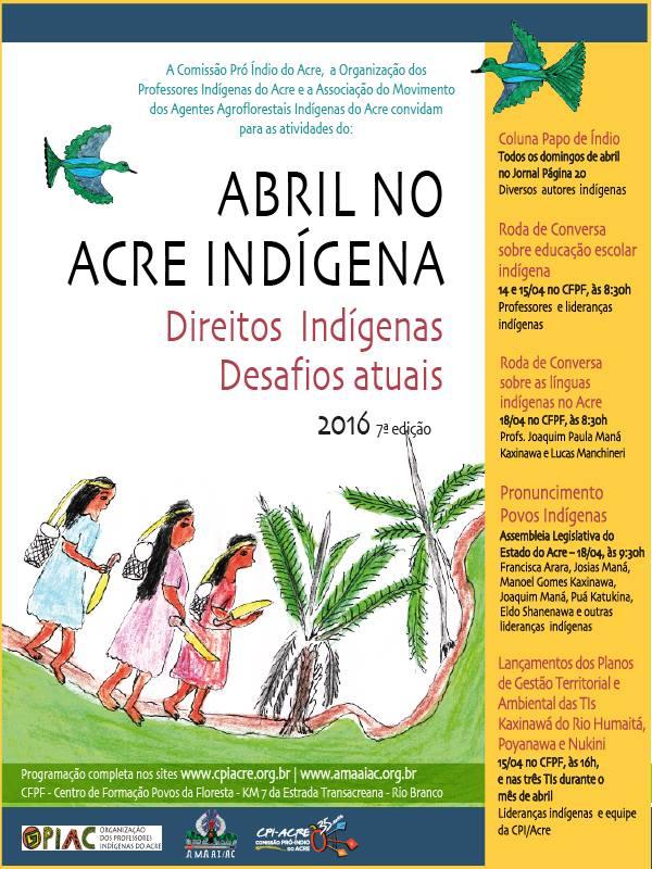 OPIAC-abril indígena